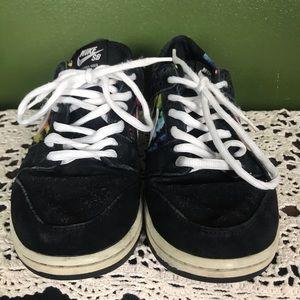 Nike Shoes - Nike SB Dunk Low Ishod Wair Tie Dye